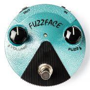 0 Dunlop - FFM3 Jimi Hendrix Fuzz Face Mini