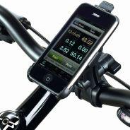 Dunlop D65BK Supporto da Manubrio per iPhone 3