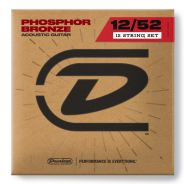 1 Dunlop DAP1252J Acoustic Phosphor Bronze Medium
