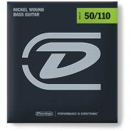 Dunlop DBN50110 Nickel Wound Muta per Basso