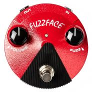 0 Dunlop - FFM2 Germanium Fuzz Face