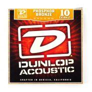 Dunlop DAP1048 AG-PHB EXTRA LT 6/Set