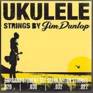 Dunlop DUY201 Muta per Ukulele Soprano Student