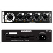 Allen & Heath DX-Hub - Hub per Stage Box