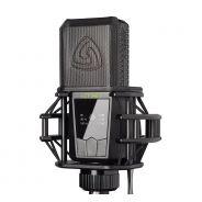 0 LEWITT LCT-540S - Microfono All'avanguardia Per Immagini Sonore Ultra-dettagliate