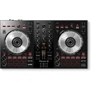 1 PIONEER DDJ-SB3 - Console A 2 Canali Per Serato DJ Lite