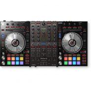 1 PIONEER DDJ-SX3 - Console DJ A 4 Canali Per Serato DJ Pro