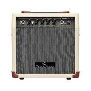 Soundsation Cream-10 - Combo Vintage per Chitarra Elettrica 10W