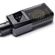"""0 LEWITT LCT441FLEX - Microfono Da Studio Multi-pattern Con Capsula Da 1"""" - Suono Da Ogni Prospettiva"""