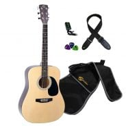 0 SOUNDSATION YOSEMITE-BUN-NT - Bundle Acustico