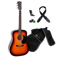 0 SOUNDSATION YOSEMITE-BUN-SB - Bundle Acustico