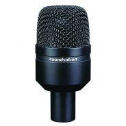 0 SOUNDSATION BDM-30 - Microfono Dinamico Per Grancassa