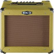 Eko Nashville 15 - Combo per Chitarra 15 Watt RMS