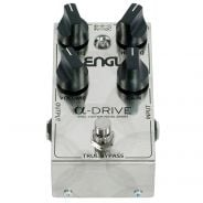 Engl Alpha Drive Custom Pedal EP03 - Effetto Overdrive a Pedale