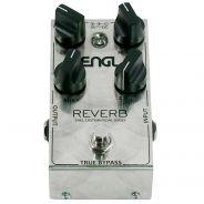 Engl Reverb Custom Pedal EP01 - Pedale Effetto Riverbero