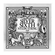 ERNIE BALL 1536 - Singola per Chitarra Classica Silver 6th (042)