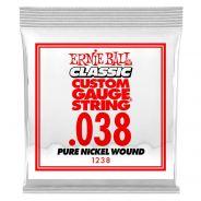 Ernie Ball 1238 Pure Nickel Wound