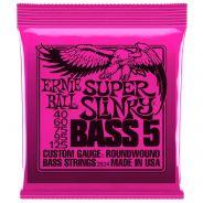 ERNIE BALL - 2824 - Super Slinky Bass 5