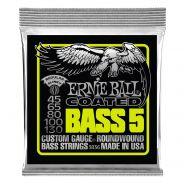 0 ERNIE BALL - 3836 - Regular Slinky Bass 5 Coated