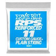 Ernie Ball 1031 Brass Reinforced Plain .011