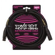 Ernie Ball Cavo Microfonico 7.62mt