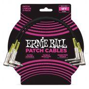 Ernie Ball 3 Cavi Patch 30cm