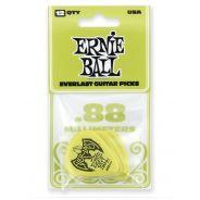 Ernie Ball Plettri Everlast Heavy (.88mm - 12 pezzi)