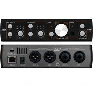 Esi Planet 22x - Interfaccia Audio Dante 2in/2out