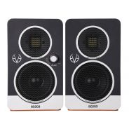 EVE AUDIO SC203 - Coppia Desktop Monitor Professionali 120W