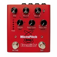 Pedale Pitch-Shifter Eventide MicroPitch