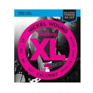 D'ADDARIO EXL170BT - Muta per Basso Elettrico Balanced Tension Regular Light (045/107)