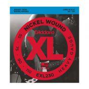 D'ADDARIO EXL230 - Muta per Basso Elettrico Heavy (055/110)