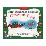 Chester Music First Recorder Book Of Christmas