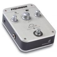 0 Fishman - Aura Imaging Pedal - Dreadnought (PRO-AIP-D01)
