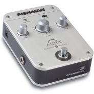 0 Fishman - Aura Imaging Pedal - Orchestra (PRO-AIP-A01)