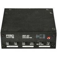 FiveO Rio A2 - DI Box Attiva