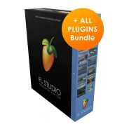 Image Line FL Studio 20 All Plugin Bundle - Software Produzione Musicale