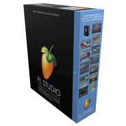 Image Line FL Studio 20 Signature Bundle - Software per Produzioni Audio