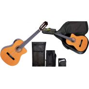 toledo chitarra classica kit bundle
