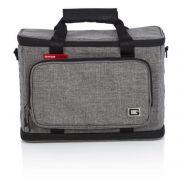 1 Gator Gt-Universalox Borsa Custodia per Universal Audio OX Amp Top Box Grigio