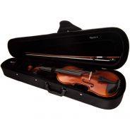 GEWA Set Violino 4/4 Completo con Astuccio e Accessori