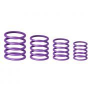 Gravity RP 5555 PPL 1 - Gravity Ring Pack universale, Power Purple