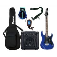 IBANEZ STARTER PACK Chitarra Elettrica Entry Level / Combo / Accessori