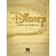 Hal Leonard Disney Goes Classical