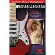 Hal Leonard Michael Jackson Guitar Chord Songbook