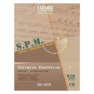 Ricordi Chitarra Elettrica Volume 1 - Metodo per Elettrica