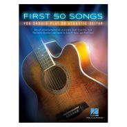 Hal Leonard First 50 Songs