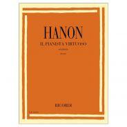 1 Hanon Il Pianista Virtuoso 60 Esercizi - Ed. E. Pozzoli