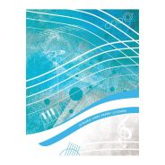 MGB HAL LEONARD Quaderno di Musica