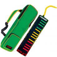 Hohner AIRBOARD RASTA Melodica